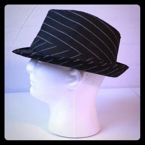 NEW Men's Stylish Fedora Hat - L/X